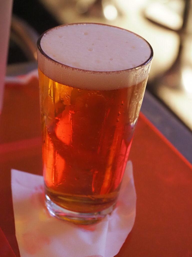 ビックピンクビール