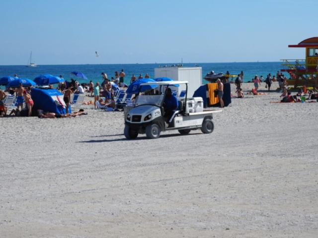 マイアミビーチ2