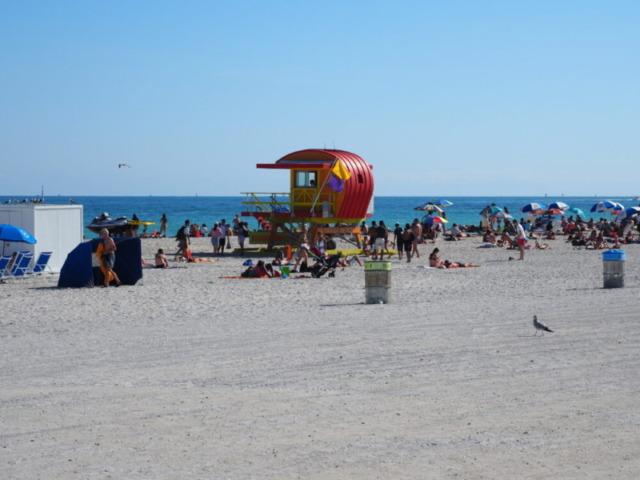 マイアミビーチ3